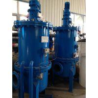 污水过滤设备自清洗过滤器三番环保水处理设备供应