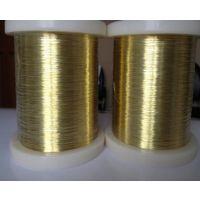 国标H65黄铜线 环保H70黄铜螺丝线