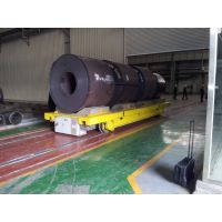 八目精工供应优质50吨电动平车,40吨轨道平车