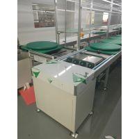 环形电子电器组装生产线sdx
