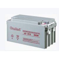康迪思蓄电池LC-X12100CH 12V100AH