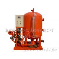 徐州纺织行业12T冷凝水回收装置运行成本低