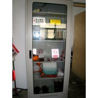 广州电力安全工具柜 智能安全工具柜外观及内部构造8