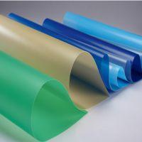 厂家批发PP片材板材 彩色磨砂塑料本色透明塑料片