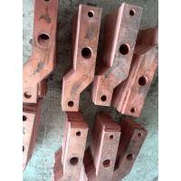 深圳宝安区南山区哪里有铜板加工厂可以做铜排,切割冲孔折弯