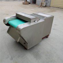吉林660型多功能切菜机 富兴切韭菜机 多功能不锈钢材质切菜机价格
