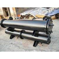 S壳管式水冷冷凝器-管壳式换热冷凝器-空气冷却器-氟利昂蒸发器