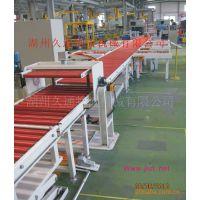 小额批发1000滚筒输送线输送机输送机制造家专专业制造单链厂家