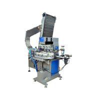 全自动瓶盖移印机/瓶盖印刷机/酒瓶盖移印机/盖子印刷机