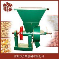 出口非洲】家用粮食加工机械——玉米加工 小型玉米粉碎机