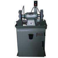 西湖水磨砂轮机 带冷却砂轮机 给水装置砂轮机MS3020