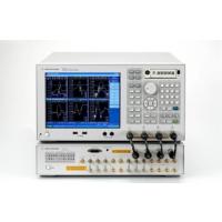 专业供应全新、二手、维修、安捷伦、E5071C、8753ES、8753E 、8753D各种型号网络分