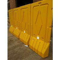 大围栏水马是什么 塑料防撞围栏围档 塑料隔离栏水马1500*1200 分流警示栏