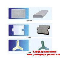 供应保定玉通高速护坡钢模具生产销售适用于修路工程