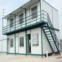 供甘肃集装箱房屋价格,特点,租赁