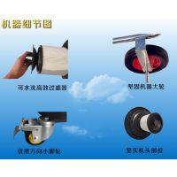 供应济南工业吸尘器WX-3610P
