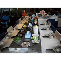 桂林优质的回转火锅寿司传送设备