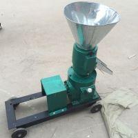 桔杆饲料颗粒机 木屑燃料颗粒机 鼎达机械高效便捷