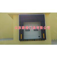 工业门封 机械式门罩 山东欧诺专业生产门封 价格优惠