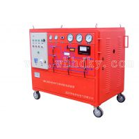 HKLH-7Y-8-20 SF6气体回收充放装置(华电科仪)