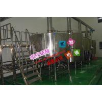 顺成科技专业制造啤酒生产线和小型啤酒设备