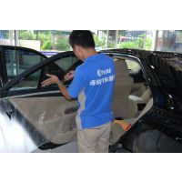 太阳膜龙膜正品授权施工壹伍陆广州丰田车窗贴膜有用吗
