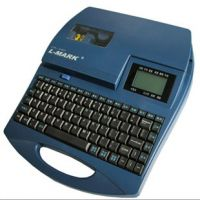 供应力码科线号机LK340 打码机 白头机 线缆号码管机 打管机