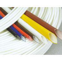 苏州微微成电子供应硅树脂玻璃纤维套管