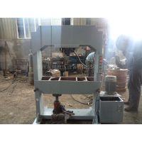 供应供应液压龙门 双导向柱 精度高