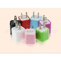 UL认证产品,小绿点充电器,苹果充电器