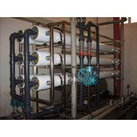 供应成套反渗透设备 去离子水设备 可定制 分项报价