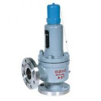 供应厂家直销WA42Y波纹管弹簧全启式安全阀(批发价)