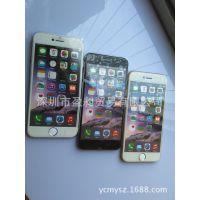 苹果Apple 6 4.7手机模型机1:1 五金模型 苹果6 4.7模型手机