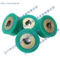 供应贴胶机胶轮、压胶机胶轮、硅胶轮、大胶轮、热风机硅胶轮