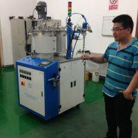 环氧树脂AB灌胶机聚氨酯双液自动灌胶机 硅胶AB灌注设备