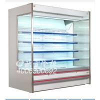 厂家供应哈尔滨超市酸奶展示柜