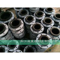 泵房用水泵软连接 DN100上海水泵软连接厂家直销