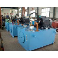 再生铝加工设备液压系统