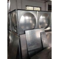 陕西西安水箱 陕西304不锈钢水箱 消防水箱RJ-63