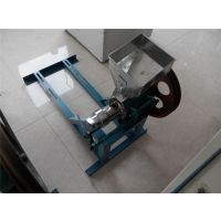 鼎达膨化机可出不同花型 谷物专用膨化机