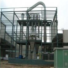 高产量亚硫酸钠专用气流干燥机 亚硫酸钠直管式气流烘干设备