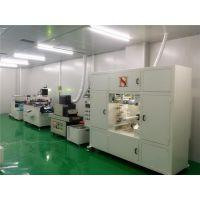 全自动丝印机,皇盛行业标杆(图),PET薄膜全自动丝印机