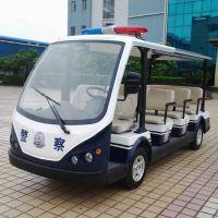 朗晴 LQX113B豪华版电动巡逻车