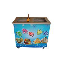 徐州哪里有卖菱锐牌炒冰机的 炒冰机图片