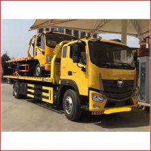南丹县小型4S店拖车改装企业