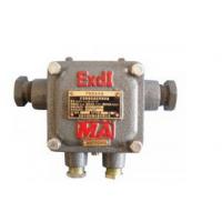供应BHDT-3-0.06/127-3T矿用隔爆型通信用接线盒(2对)