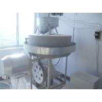 现林石磨品牌 石磨面粉机sm-60型 耐磨耐热石材