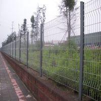 框架护栏网围栏网 公路护栏网铁丝网养殖网
