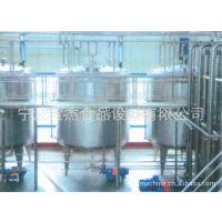 供应宝杰罐头机械:jug7410酿酒调配罐 品质保障 廉价出售