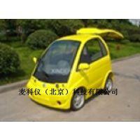袋鼠系列残疾人专用电动汽车 MKY2183麦科仪